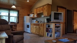 cabin-recliner-trunk-dining-area-kitchen-entertainment-horns-ferry-hideaway