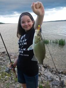 fishing-lake-red-rock-horns-ferry-hideaway