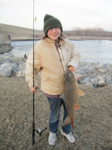 fishing-red-rock-dam-des-moines-river-horns-ferry-hideaway